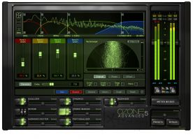 iZotope Ozone Advanced 5.0 VST RTAS MAS AU for Mac screenshot