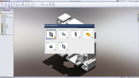 SolidWorks 2012 Premium Recent Documents