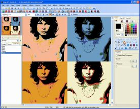 Pop Art Studio 6.1 Batch Edition screenshot