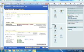 Intuit Quickbooks Enterprise Solutions Accountant Edition 12.0 screenshot