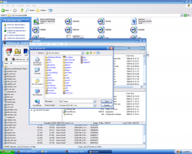 EZB Systems UltraISO Premium Edition 9.5 screenshot