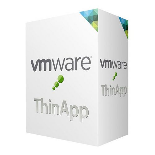 VMware Thinapp 5.2.2 box