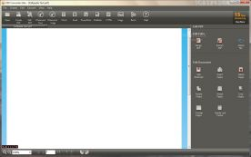 PDF Converter Elite 3.0 screenshot