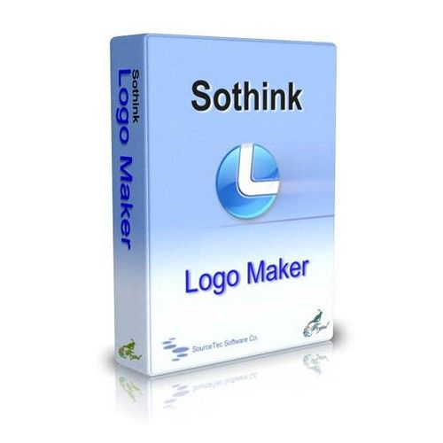 Sothink Logo Maker 3.1 box