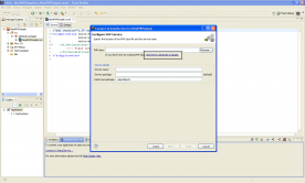 Adobe Flash Builder Premium for PHP 4.6 screenshot