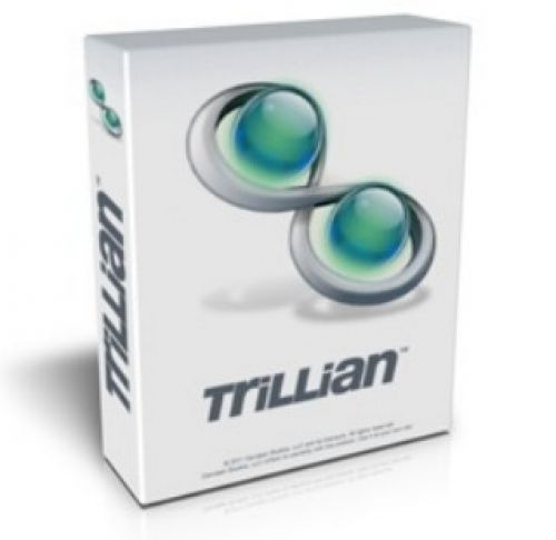 Trillian 5 Pro FINAL 5.0.0.32 box