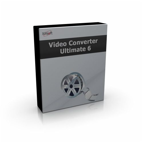 Xilisoft Video Converter Ultimate 7.8.21 box