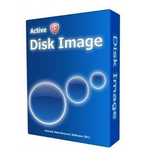 Active Disk Image Pro Corporate 5.1 box