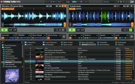 Native Instruments Traktor Pro 2.1 screenshot