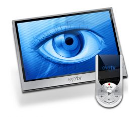Elgato EyeTV 3.5 for Mac remote