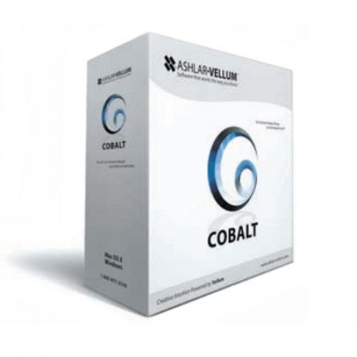 Ashlar-Vellum Cobalt 8.2.889 SP3R1 box