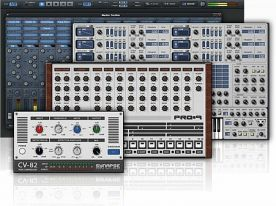 Image Line Groove Machine 1.0 for Mac screenshot
