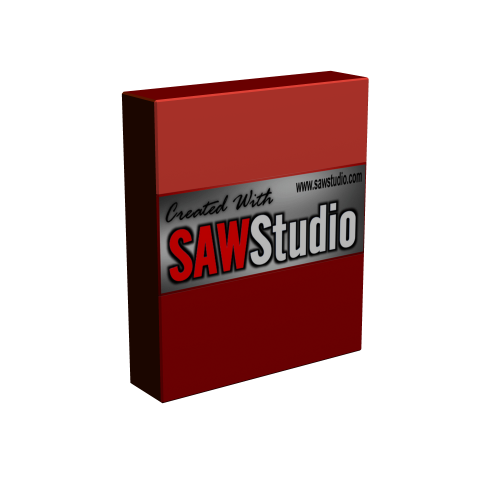 RML Labs SAWStudio + FX Plugins 5.1 box