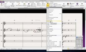 Avid Sibelius 7 Sounds Content Library Addon screenshot