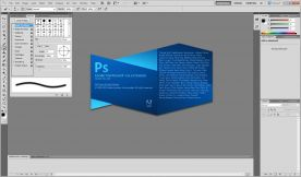 Adobe Photoshop CS5.1 Extended about window