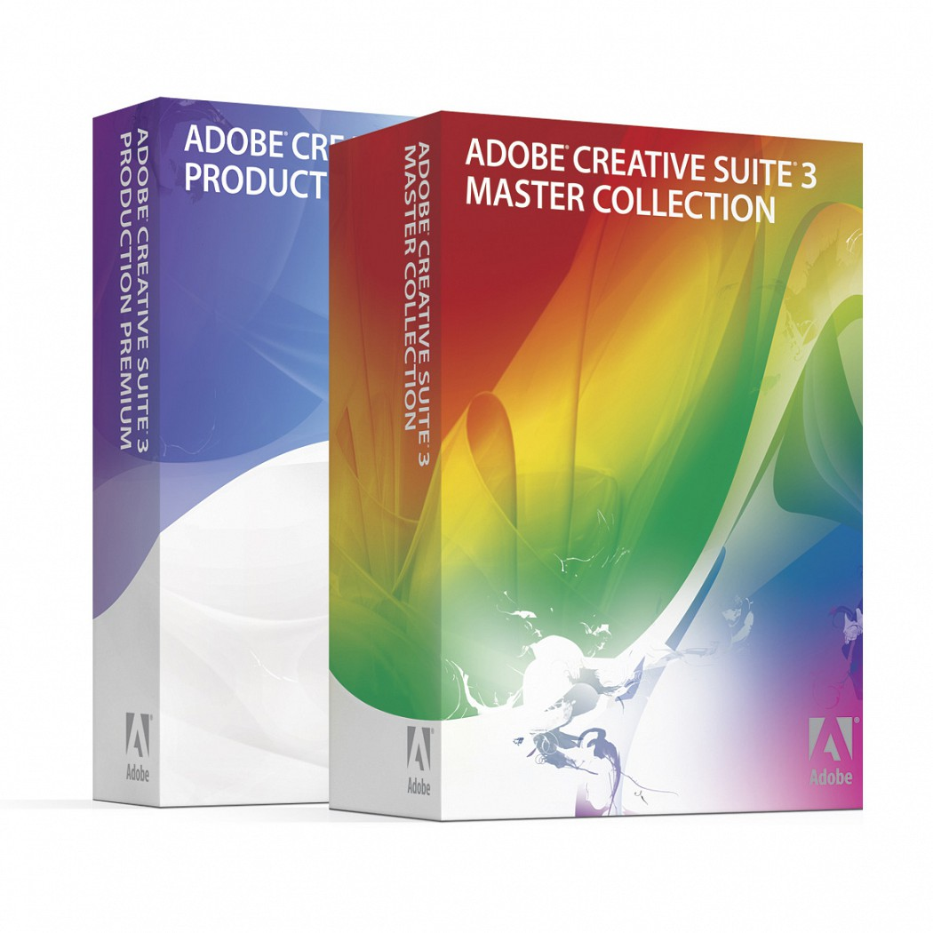 adobe creative suite cs3 master collection buy