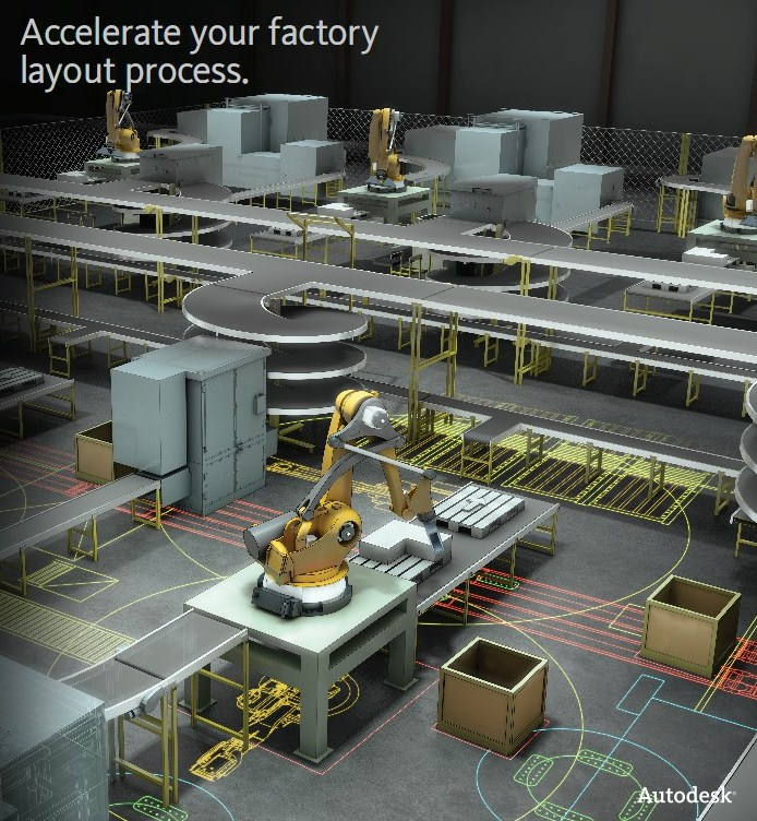 Autodesk Factory Design Suite Ultimate Reviews and Pricing
