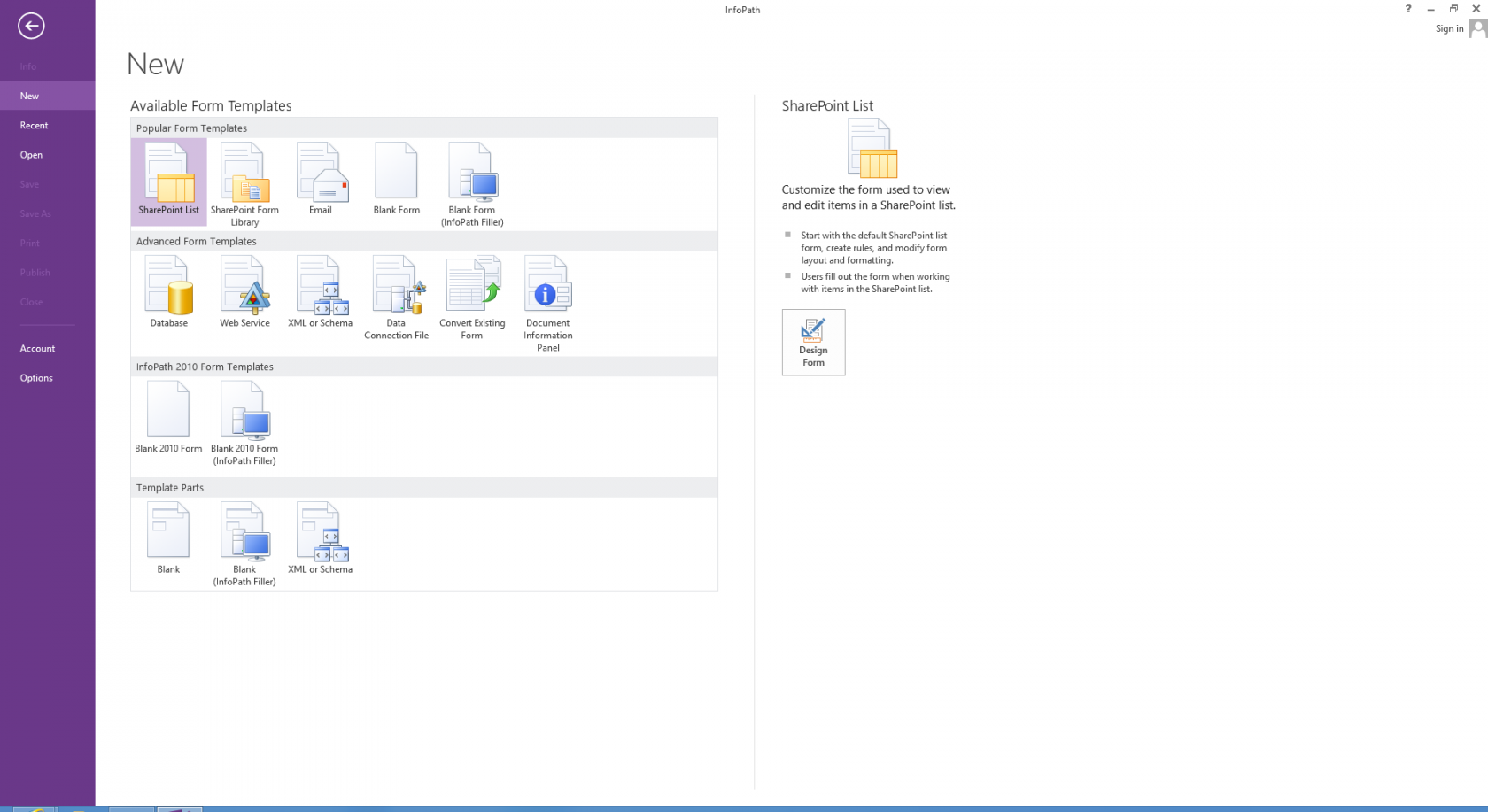 Microsoft Office Professional Plus 2013 x64 Screenshots