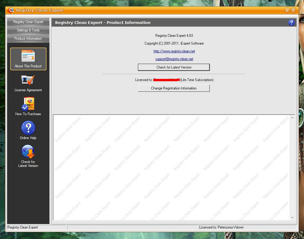 Clean My Pc Registry Cleaner Download