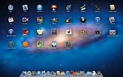 Apple Mac OS X Lion 10.7.4 for Mac screenshot