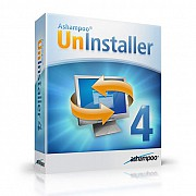 Ashampoo UnInstaller 4 box