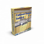 Cabinet Vision Solid 4.1 box