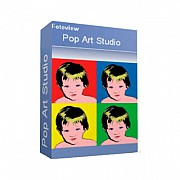 Pop Art Studio 6.1 Batch Edition box