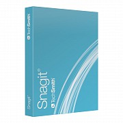 TechSmith SnagIt 10.0.2 box