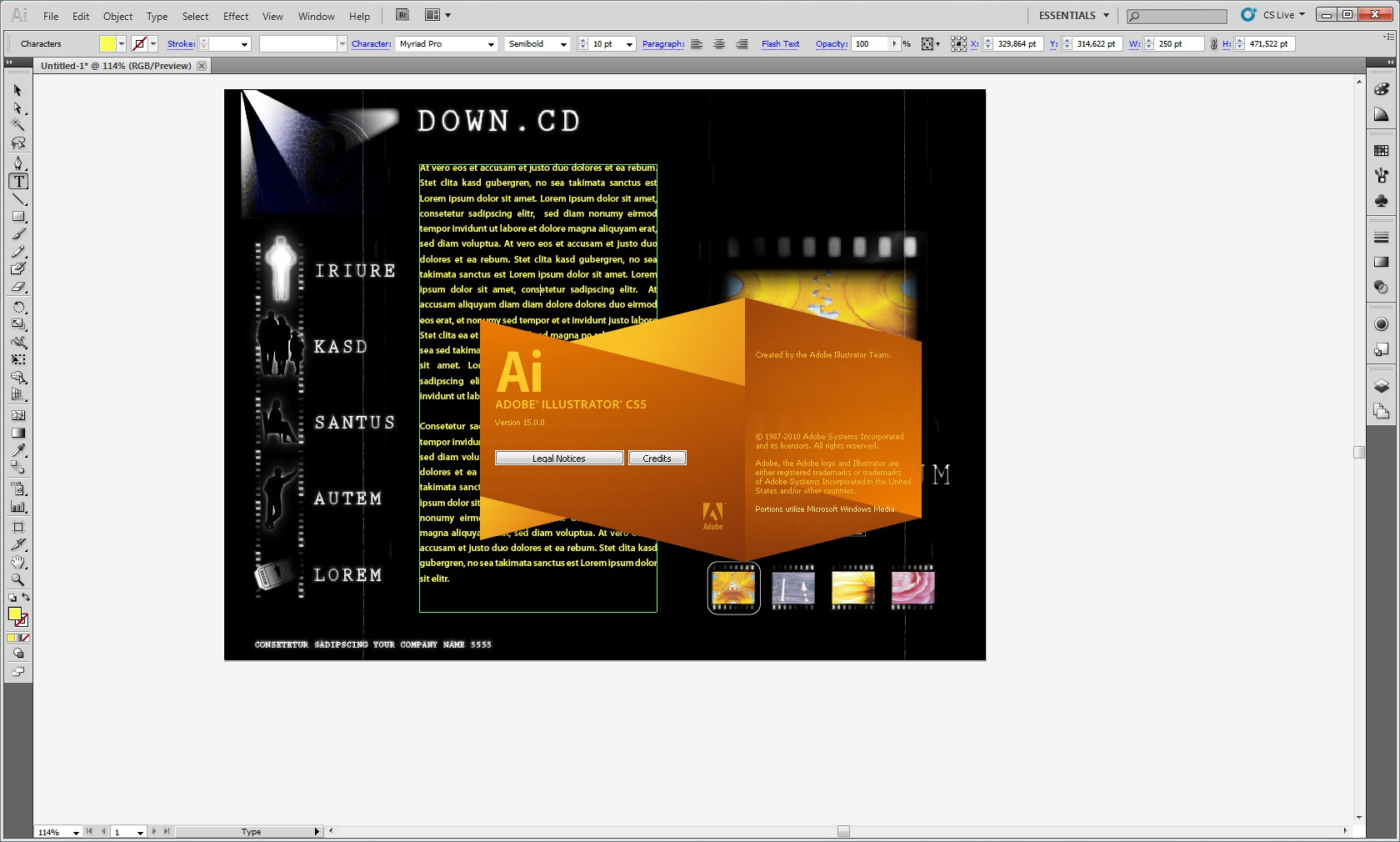 adobe cs5 master collection download