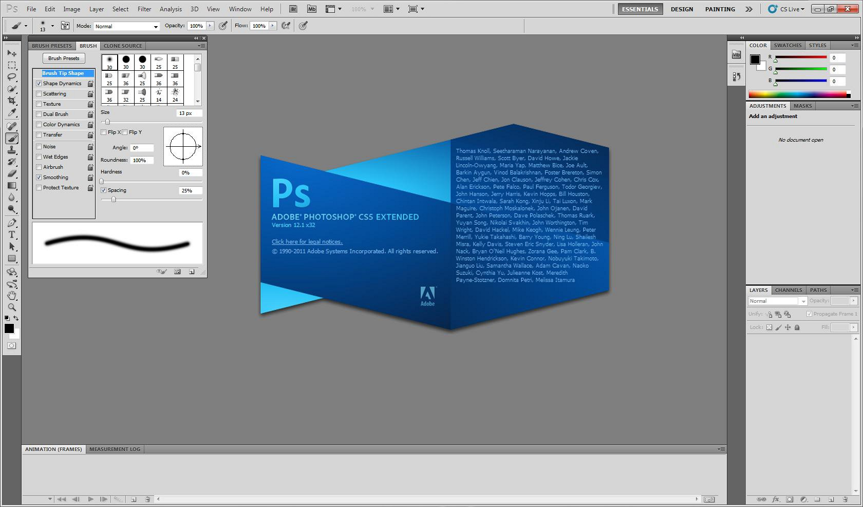 So, How to get Adobe Photoshop CS5 Full Version For Free