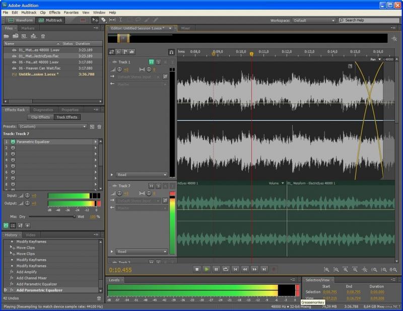 Adobe audition cs5.5 buy now