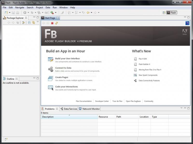 Buy Adobe Flash Builder Multilanguage 4 6 download for Windows