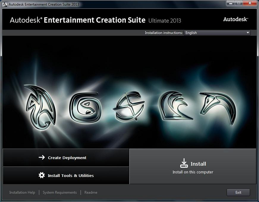 Autodesk Entertainment Creation Suite 2017 Ultimate Cheap License