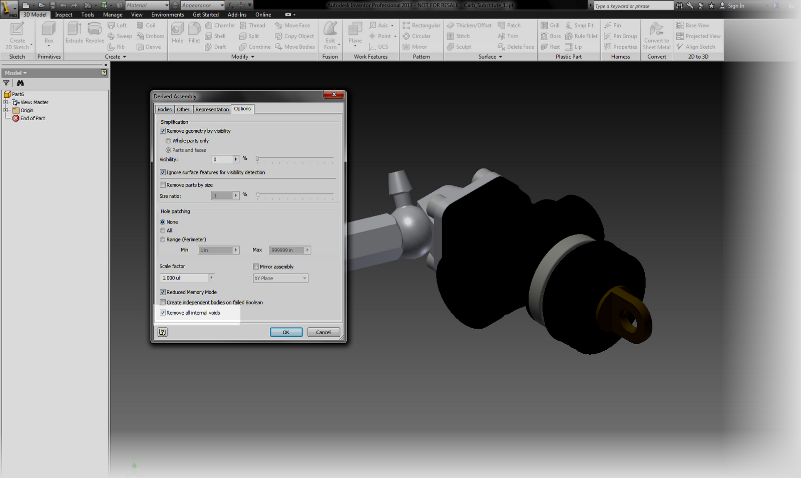 Buy Autodesk Inventor Pro 2013 64-bit download for Windows :: DOWN