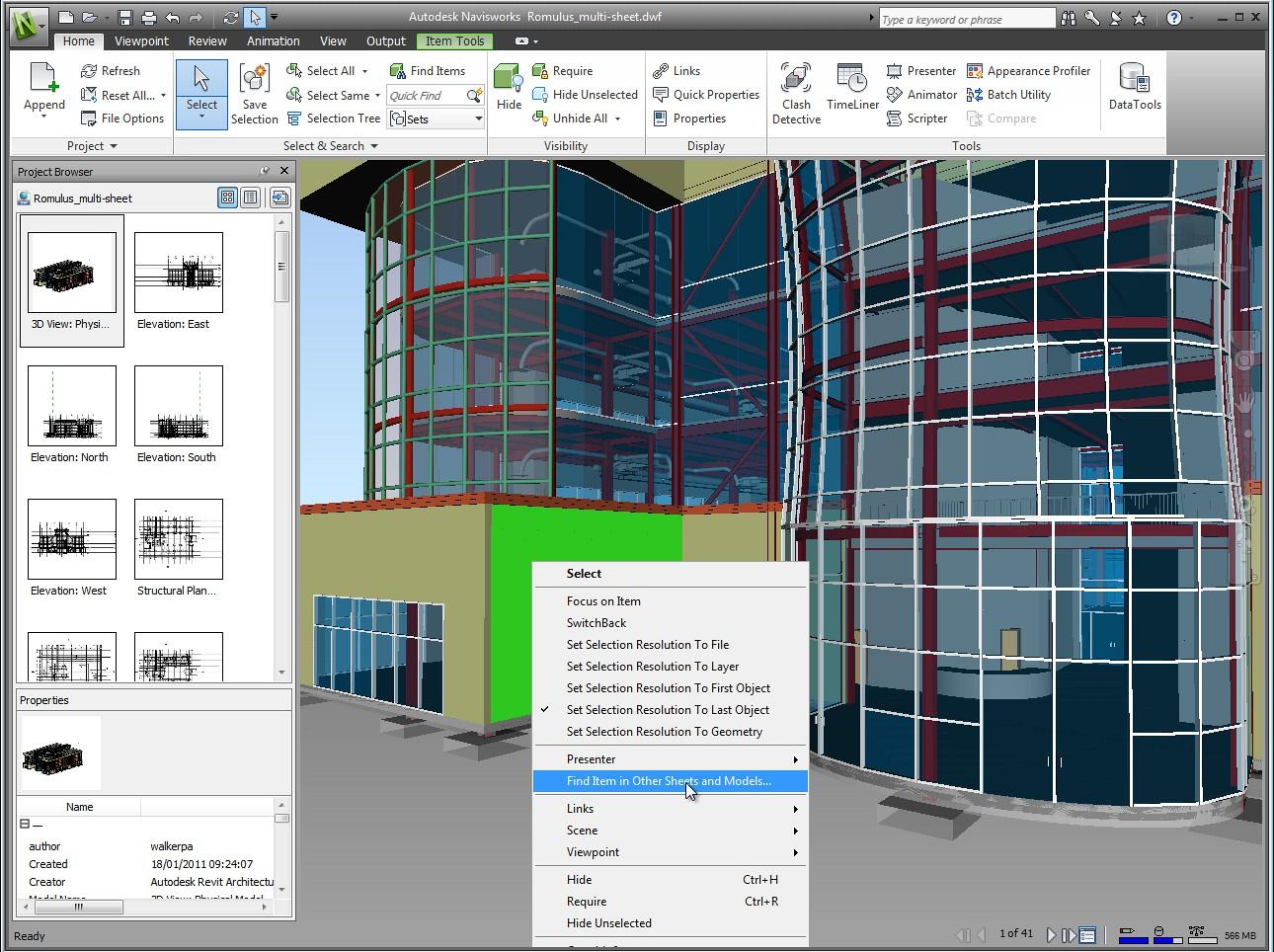 Autodesk Navisworks Simulate Program Price