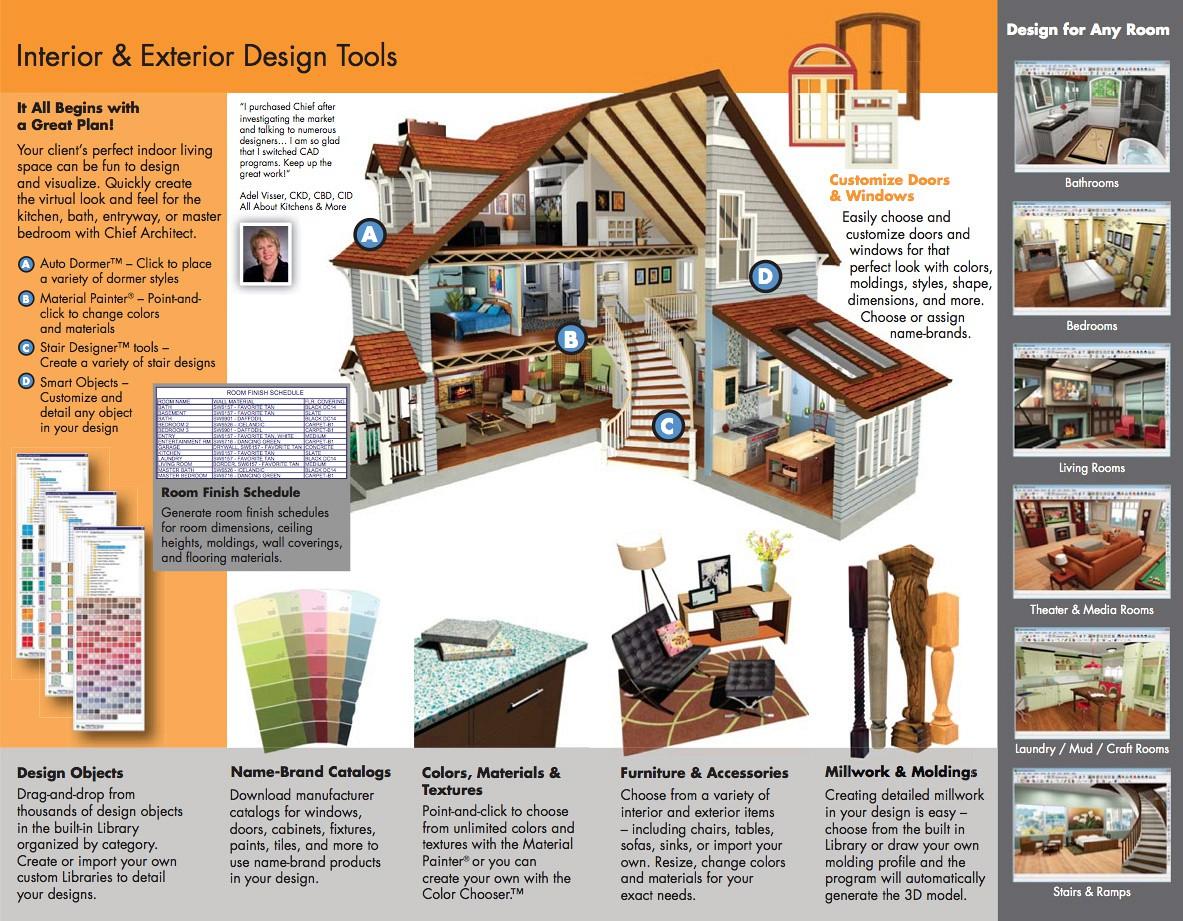 Beautiful Chief Architect Home Designer Suite Torrent Photos Interior Design Ideas