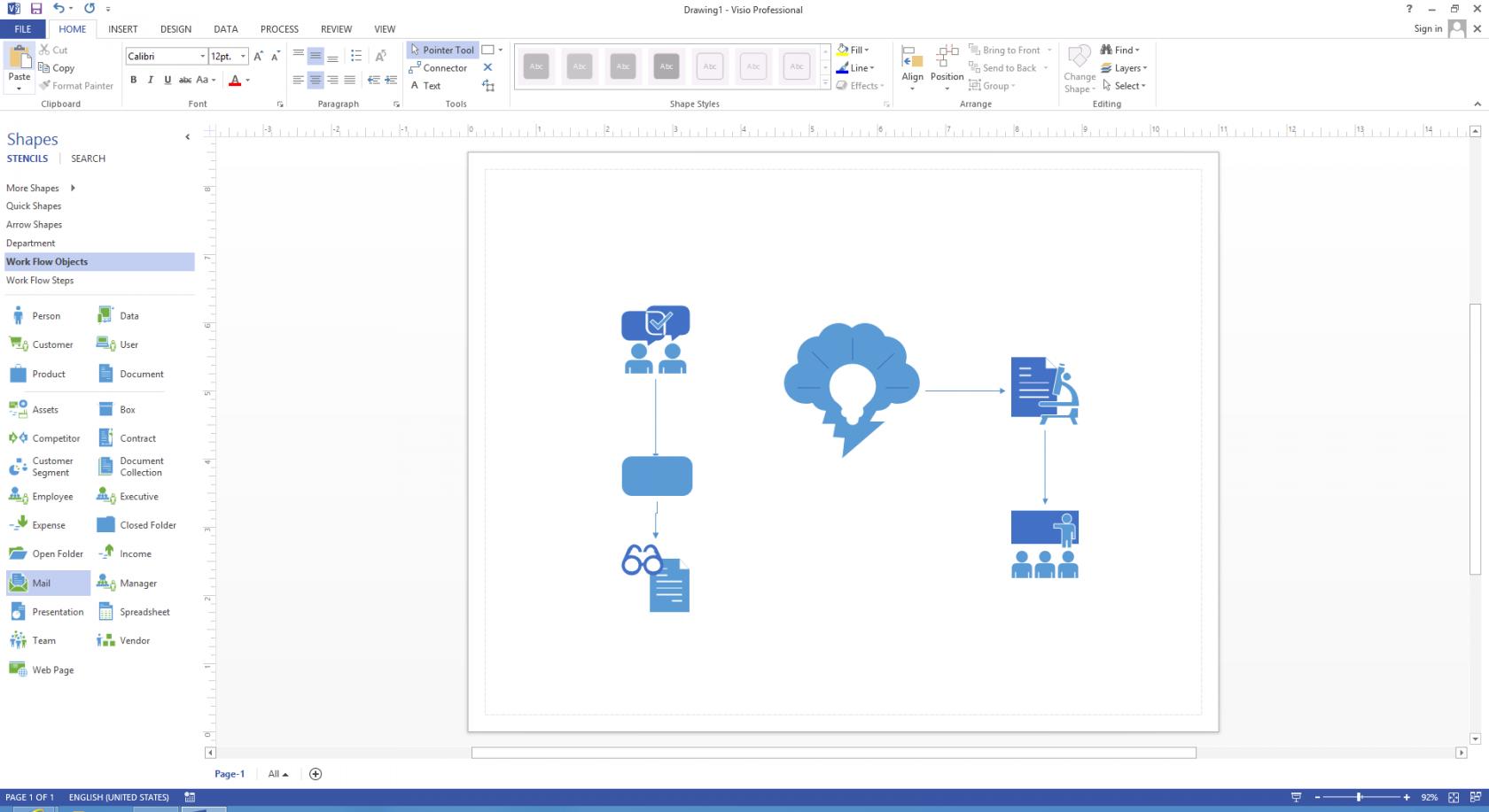 Microsoft visio professional 2013 discount