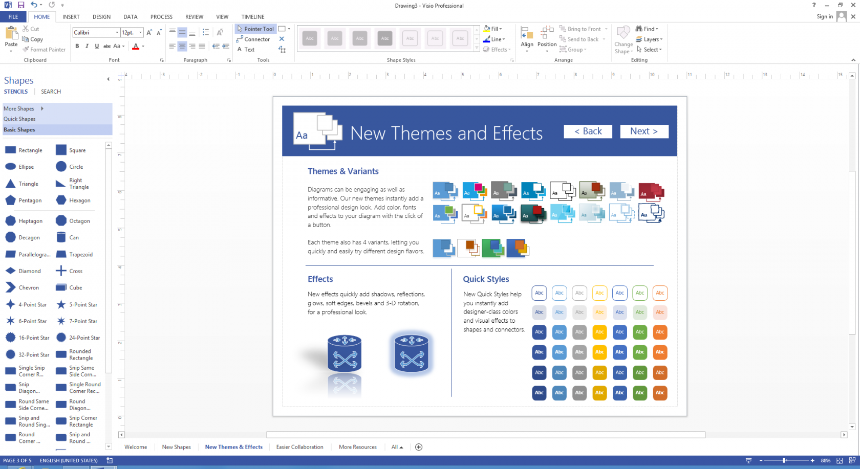 Buy Official Microsoft Visio Professional Software
