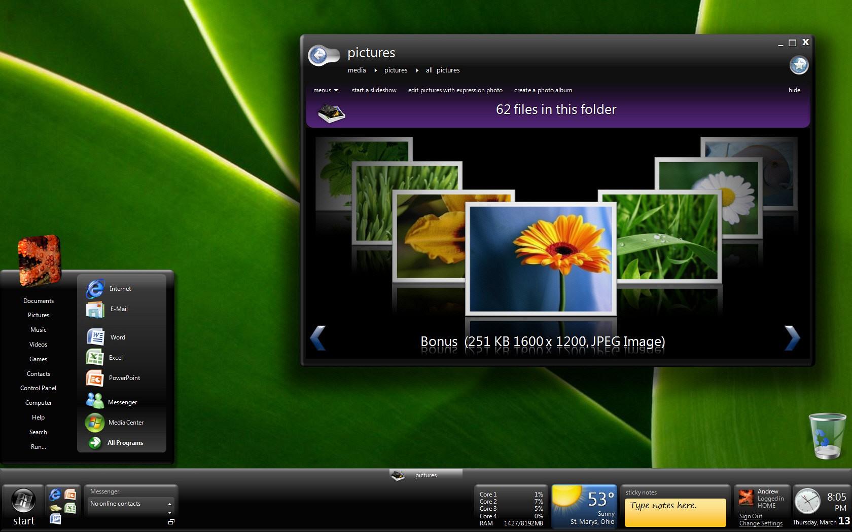 windows 7 ultimate 64 bit скачать