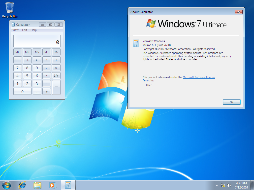 windows 7 ultimate 32 bit download for pc