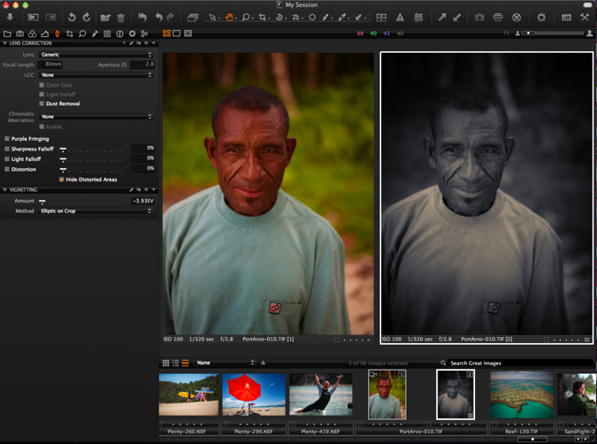 Phase one capture one 3. 7. 8 & 4. 0. 1: digital photography review.