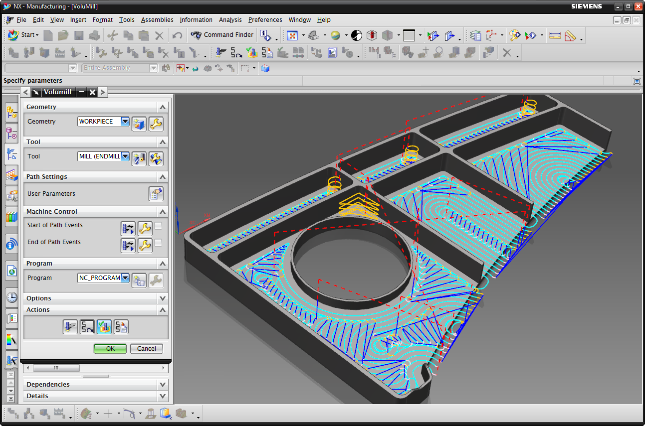 Siemens NX 8.0.0.25 incl Docs screenshot ...