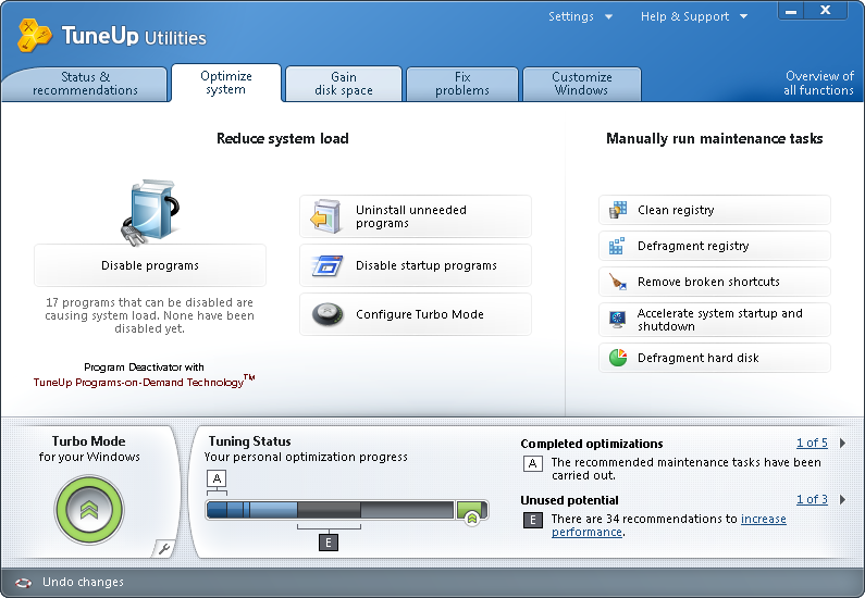 tuneup utilities 2014 full version product key