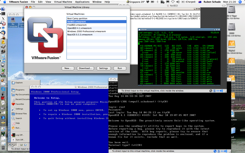 Vmware Fusion 7.1 2 Download Mac