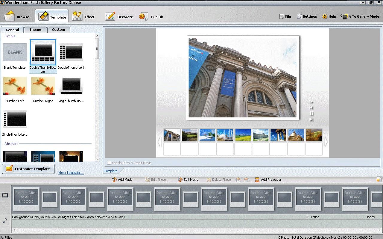 Buy wondershare flash gallery factory deluxe 520 download for wondershare flash gallery factory deluxe 52 screenshot m4hsunfo