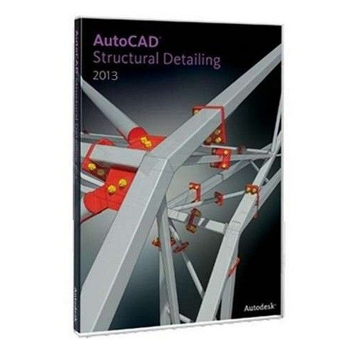 Where To Buy Autocad Structural Detailing 2014
