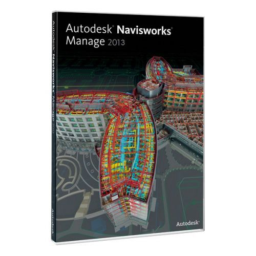 Buy Autodesk Navisworks Manage 2016 Multilanguage 64-bit