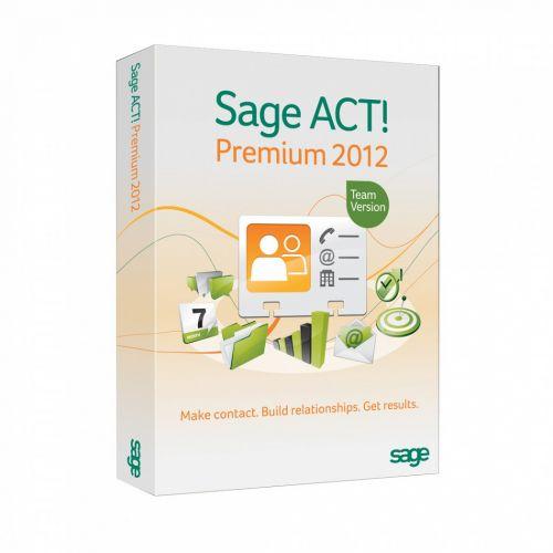 Buy Sage ACT Premium 2012 mac os